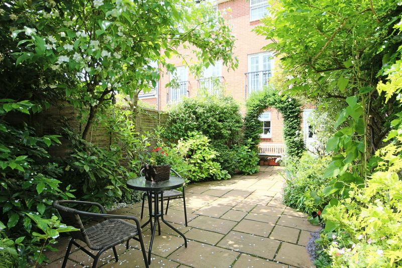 Property Rent Love Lane Nantwich