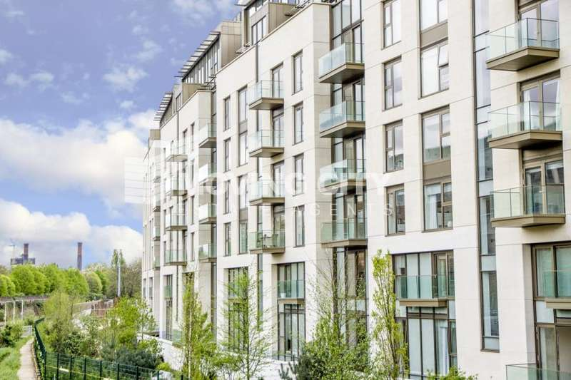 2 Bedroom Flat To Rent Lillie Square Earls Court SW