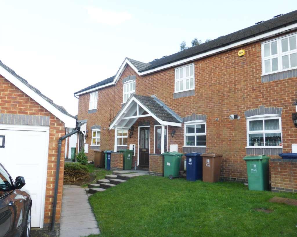 2 bedroom house to rent elder way oxford ox4 7gb