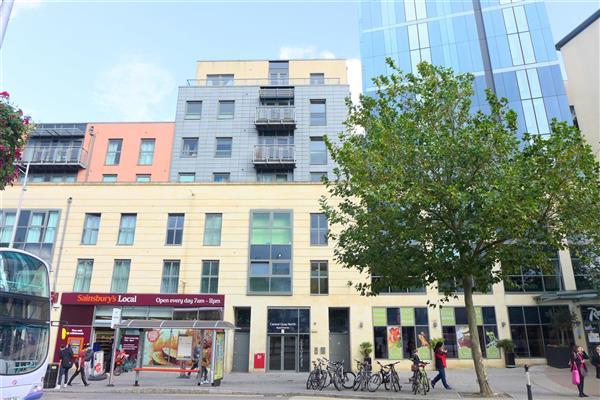 Bedroom Flat To Rent Bristol City Centre