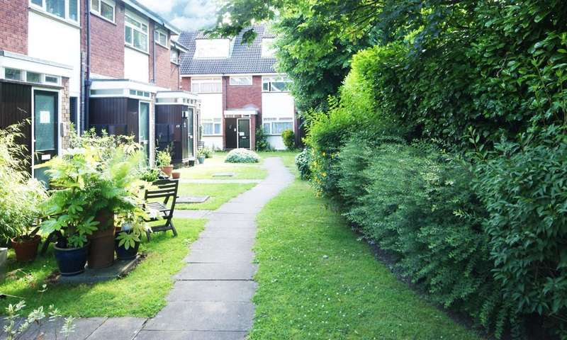 1 Bedroom Flat For Sale Cherrycroft Gardens Westfield