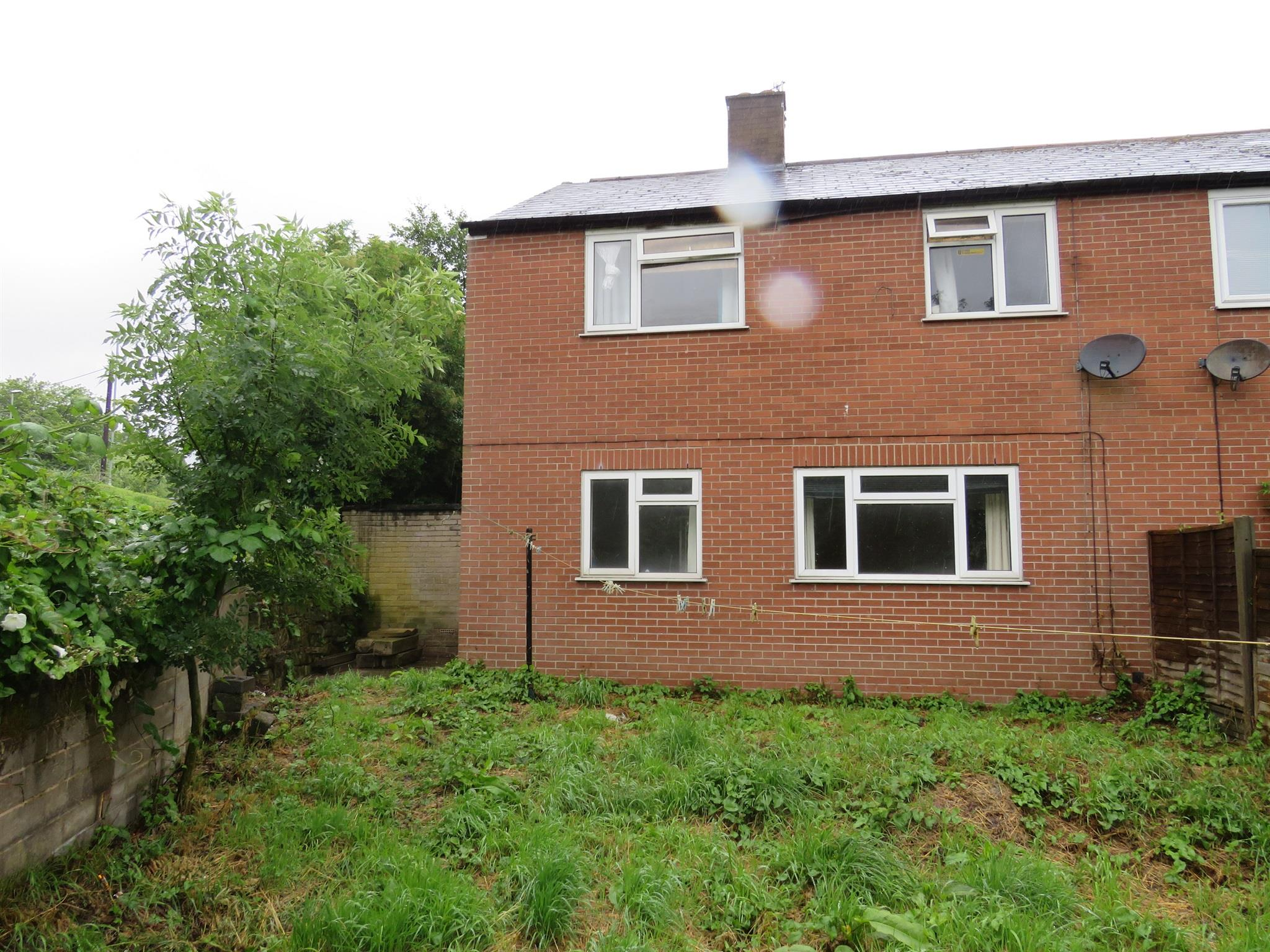 3 bedroom semi detached house for sale st catherines for Catherines house