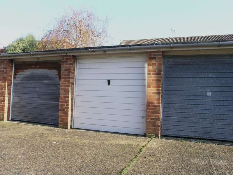 Garages To Rent Garage Westdown Court Downview Road