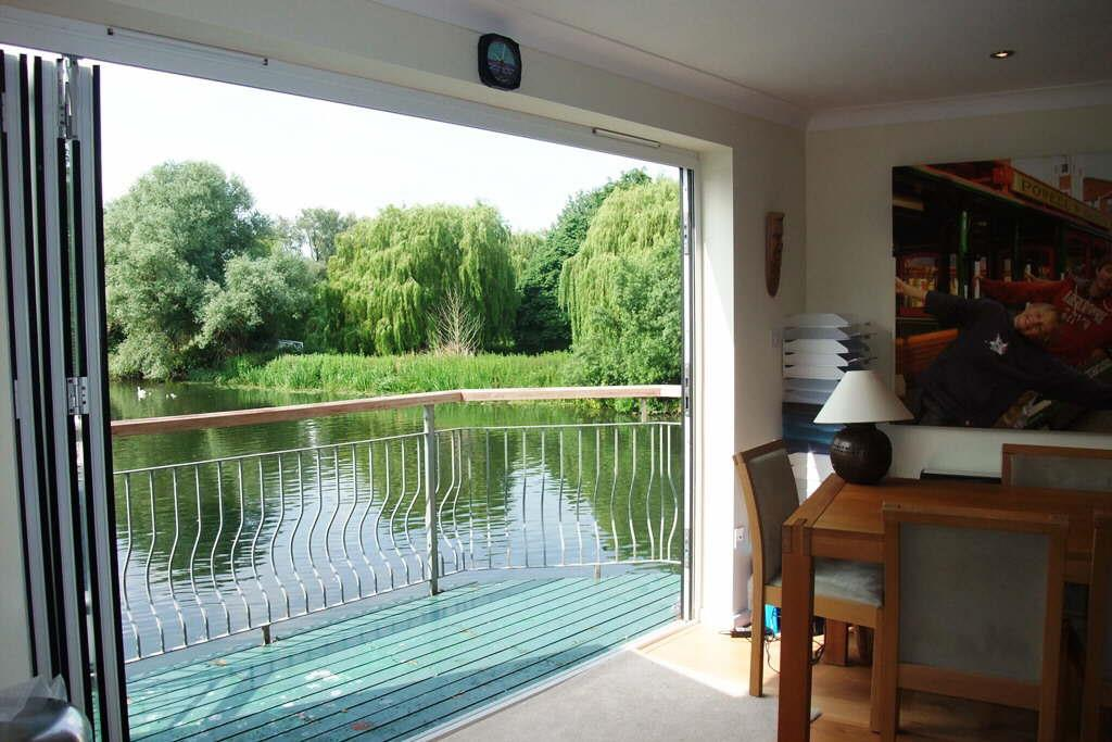 3 bedroom semi detached house to rent river terrace st for 22 river terrace valet