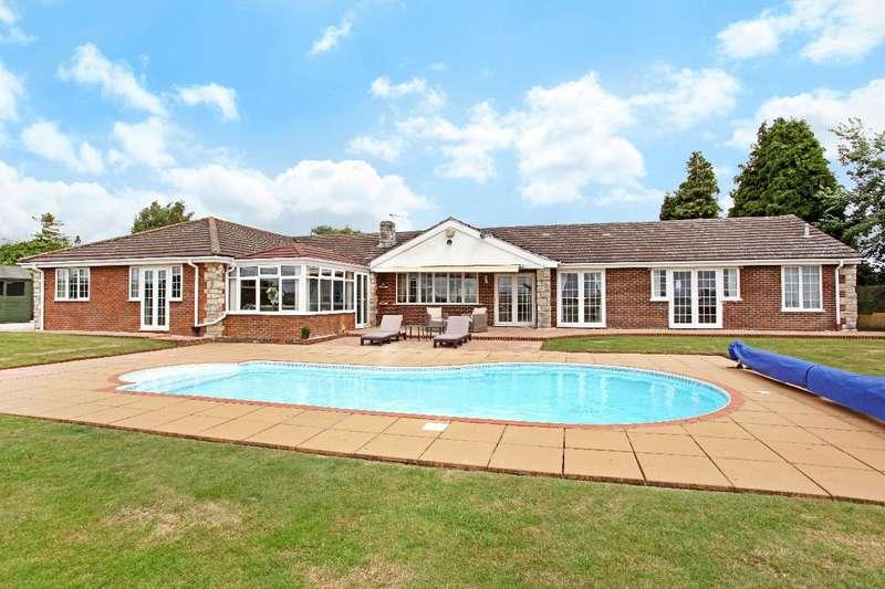 5 Bedroom Bungalow For Sale Baney Coronation Road Maidenhead Sl6 3ra