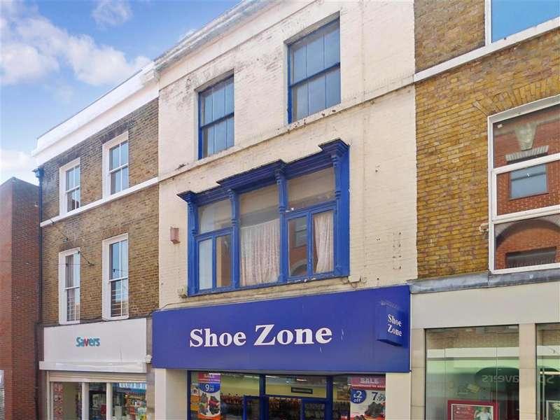 Shoe Shops Ramsgate