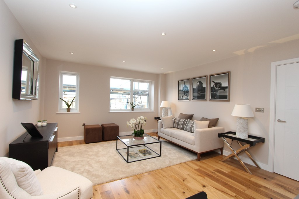 1 Bedroom Flat For Sale Ewell Road Surbiton Kt Kt6 6aw