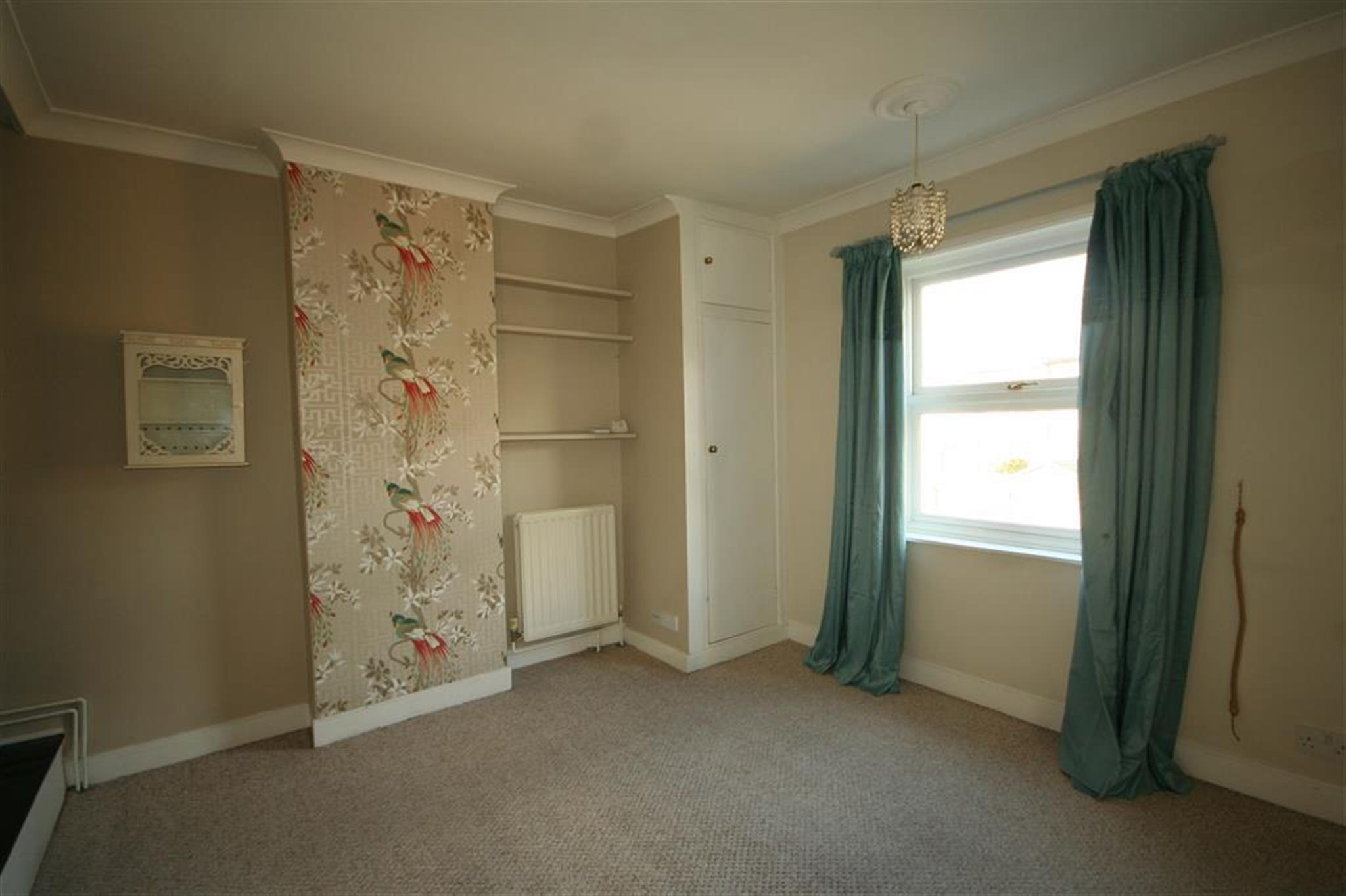 2 Bedroom House To Rent Coalville Cottages Trafalgar