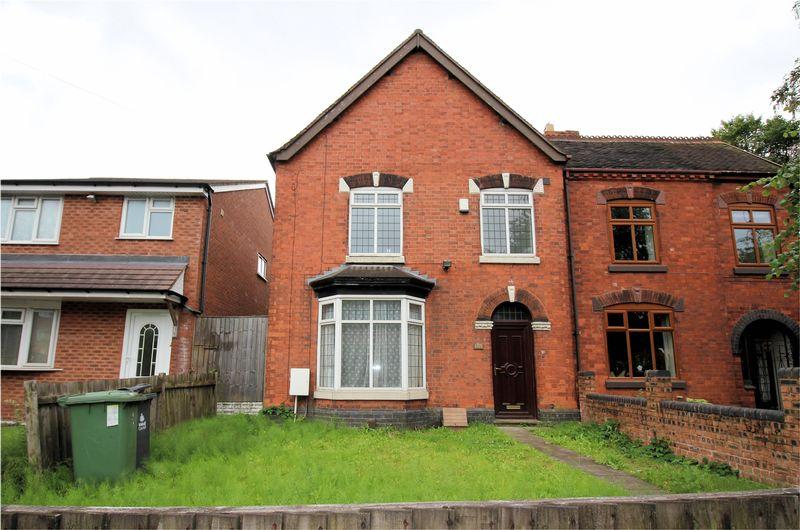 Property To Rent Shelfield Walsall
