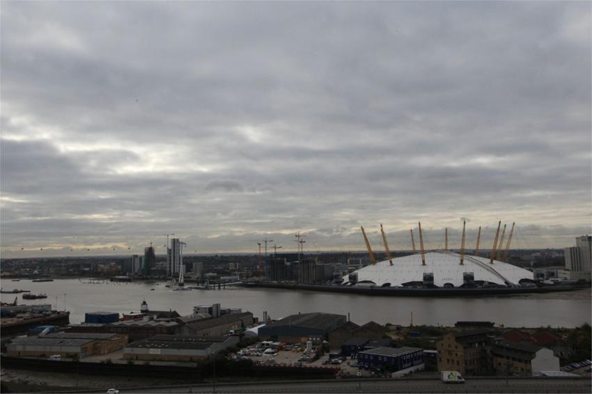 London City Island Concierge