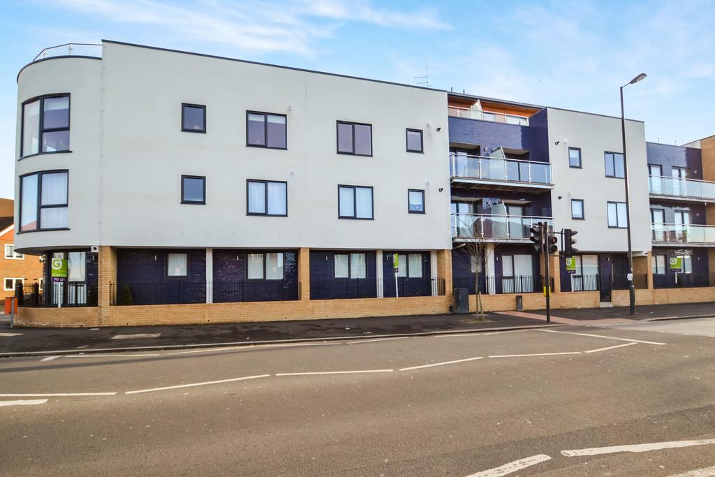 Malden New Apartments