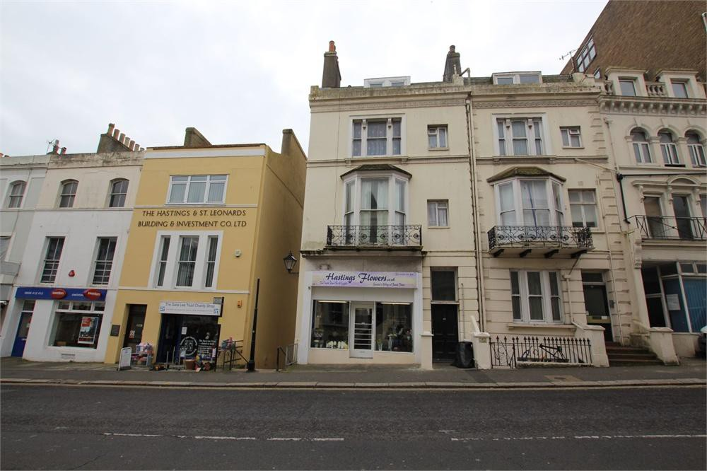 2 Bedroom Apartment To Rent Cambridge Road Hastings Tn34 1dt