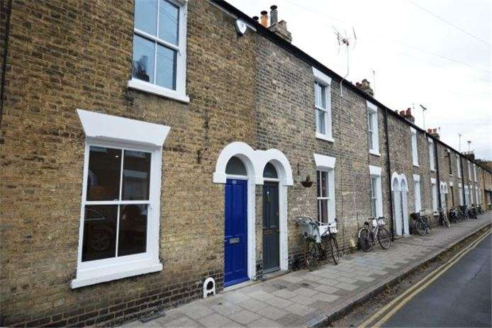 Properties Recently Sold On Cambridge Street Norwich