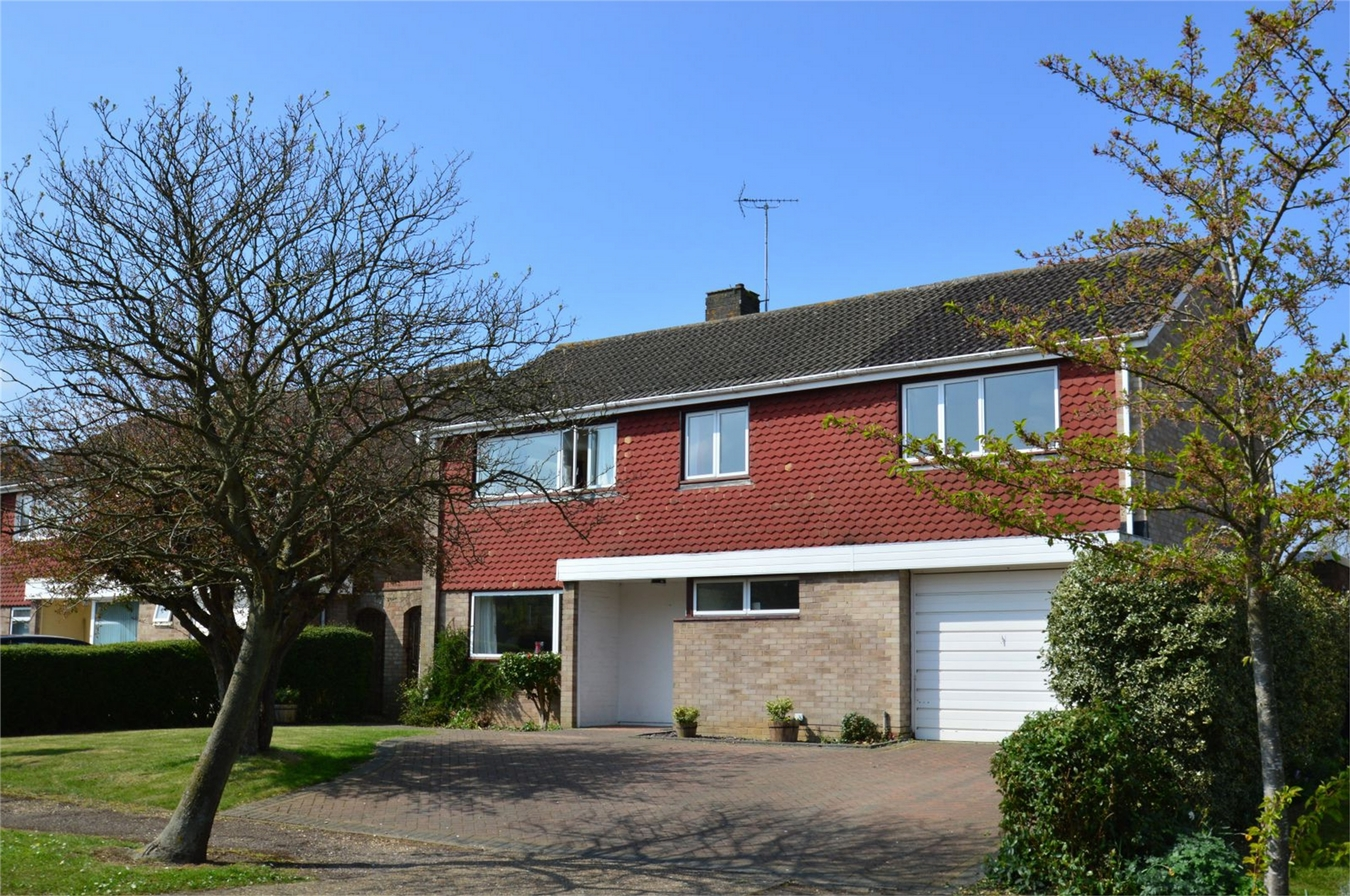 Property For Sale In Hatfield Hertfordshire
