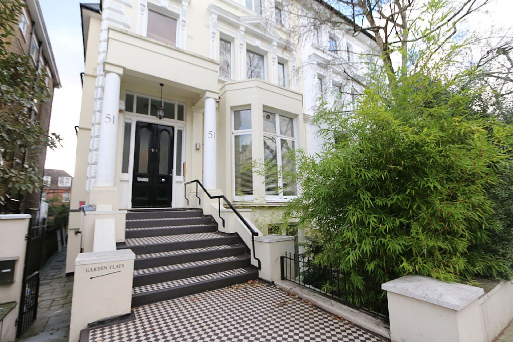 2 Bedroom Flat To Rent Belsize Park Gardens London Nw3 4jl