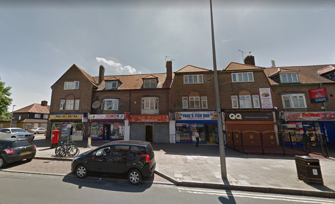 High Street East Ham Office Room To Rent