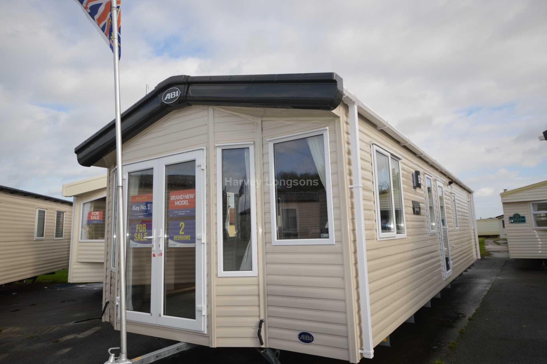Lastest Bedroom Caravan For Sale Seaview Holiday Park St Johns Road
