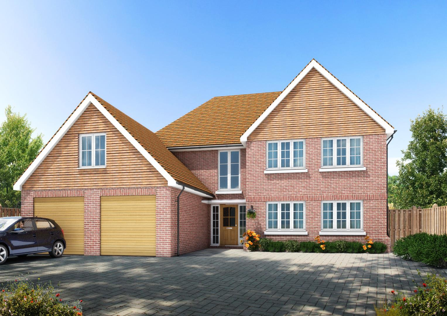 4 Bedroom House For Sale Park Avenue Broadstairs Ct Ct10 2xl