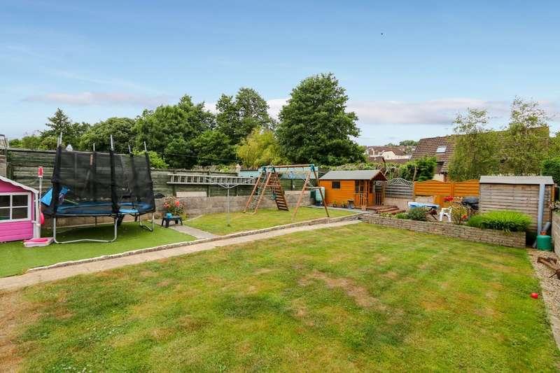 4 Bedroom Semi Detached House For Sale Rydon Road Newton