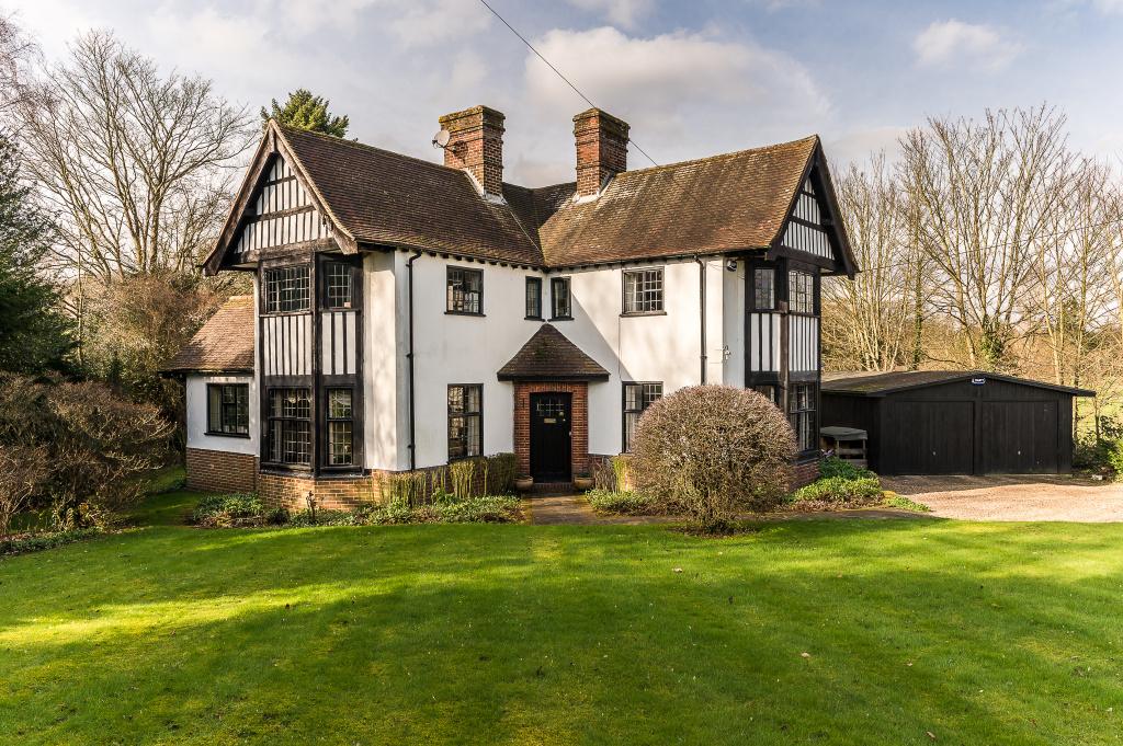Properties For Sale In Ightham Sevenoaks