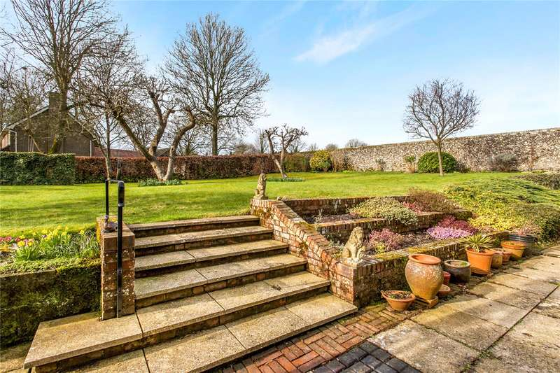 Properties For Sale With Countryside Views In Hampshire