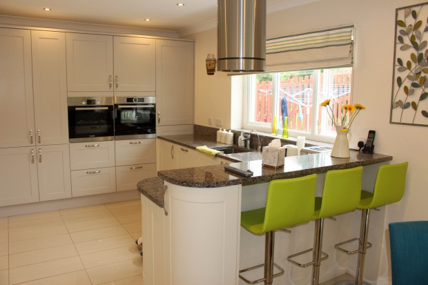 4 Bedroom Detached House For Sale Milne Road Dunfermline