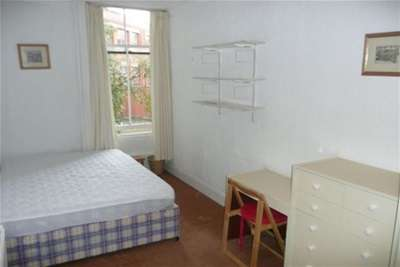 Room For Rent Oakfield Avenue Glasgow