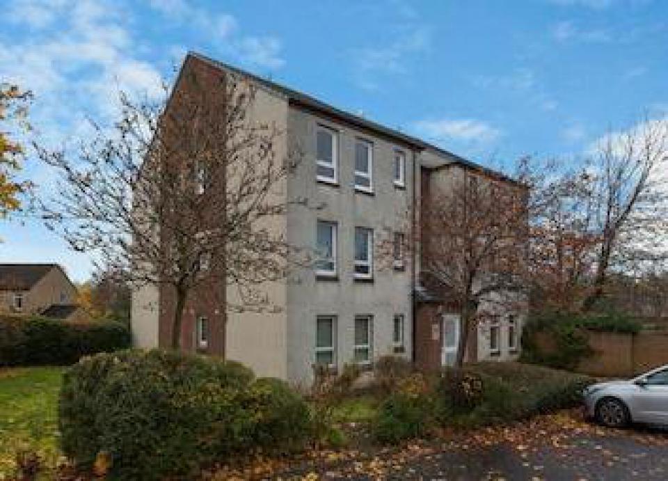 1 Bedroom Flat To Rent Fauldburn Park Barnton Edinburgh