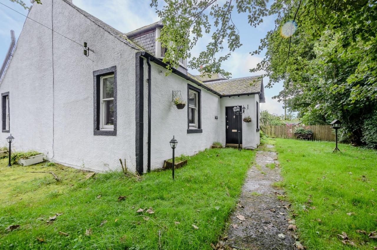 5 Bedroom Farm House For Sale Glasgow Road Kilmarnock East Ayrshire Ka Ka3 6eu