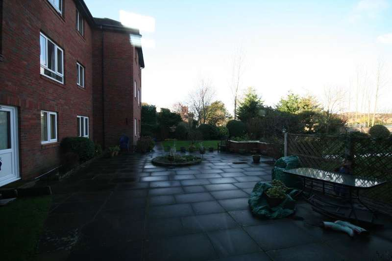 Property For Sale In Churchtown Southport