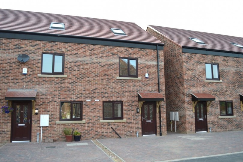 Properties To Rent In Kinsley Pontefract
