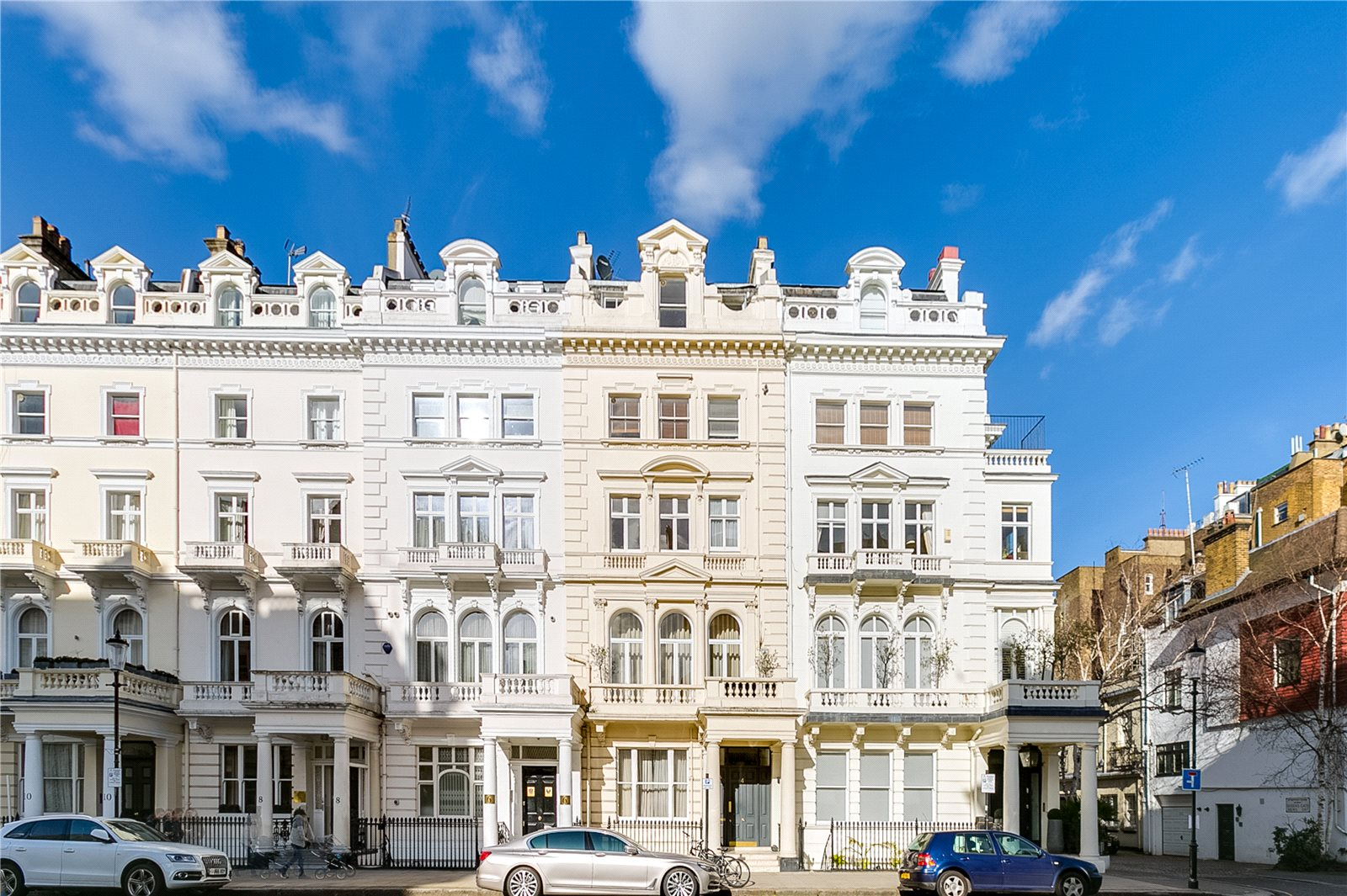 2 bedroom flat to rent queens gate terrace london sw for Queens gate terrace