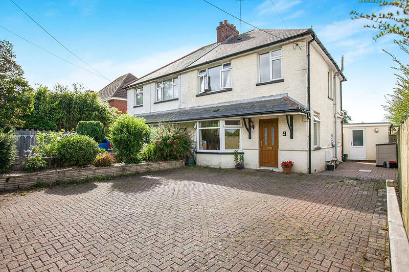 Properties For Sale In Lympstone Exmouth