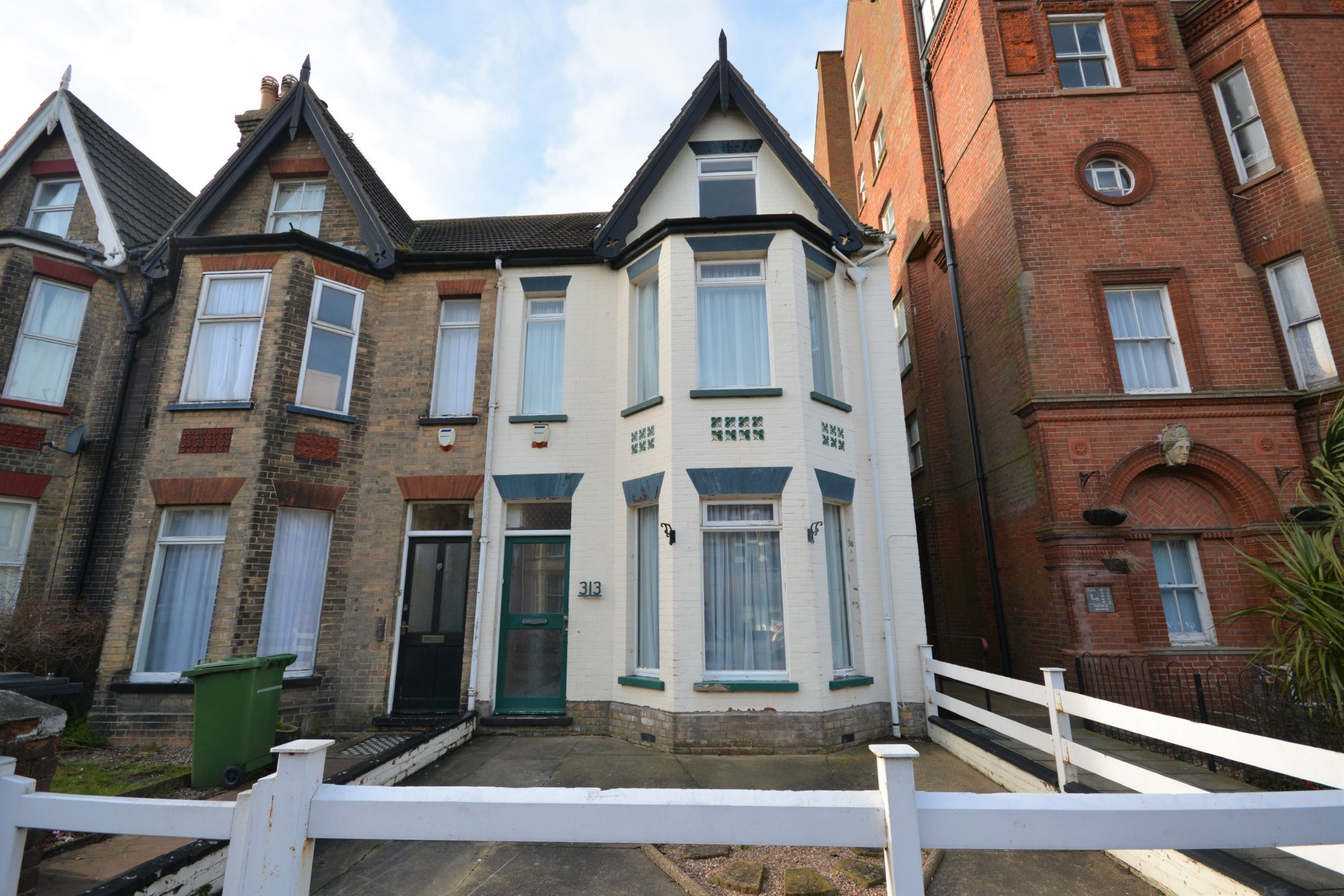 Property For Sale London Road South Lowestoft