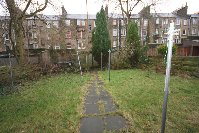 1 Bedroom Flat To Rent Baxter Park Terrace Stobswell