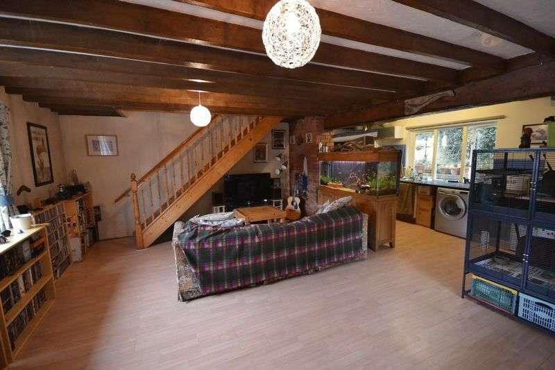 1 Ivy Bridge Cottages, SA64