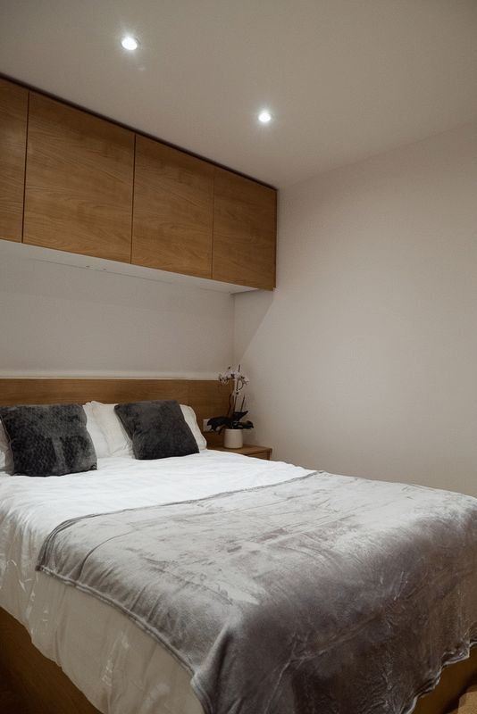 Sam Properties Studio Apartment Hathersage Road