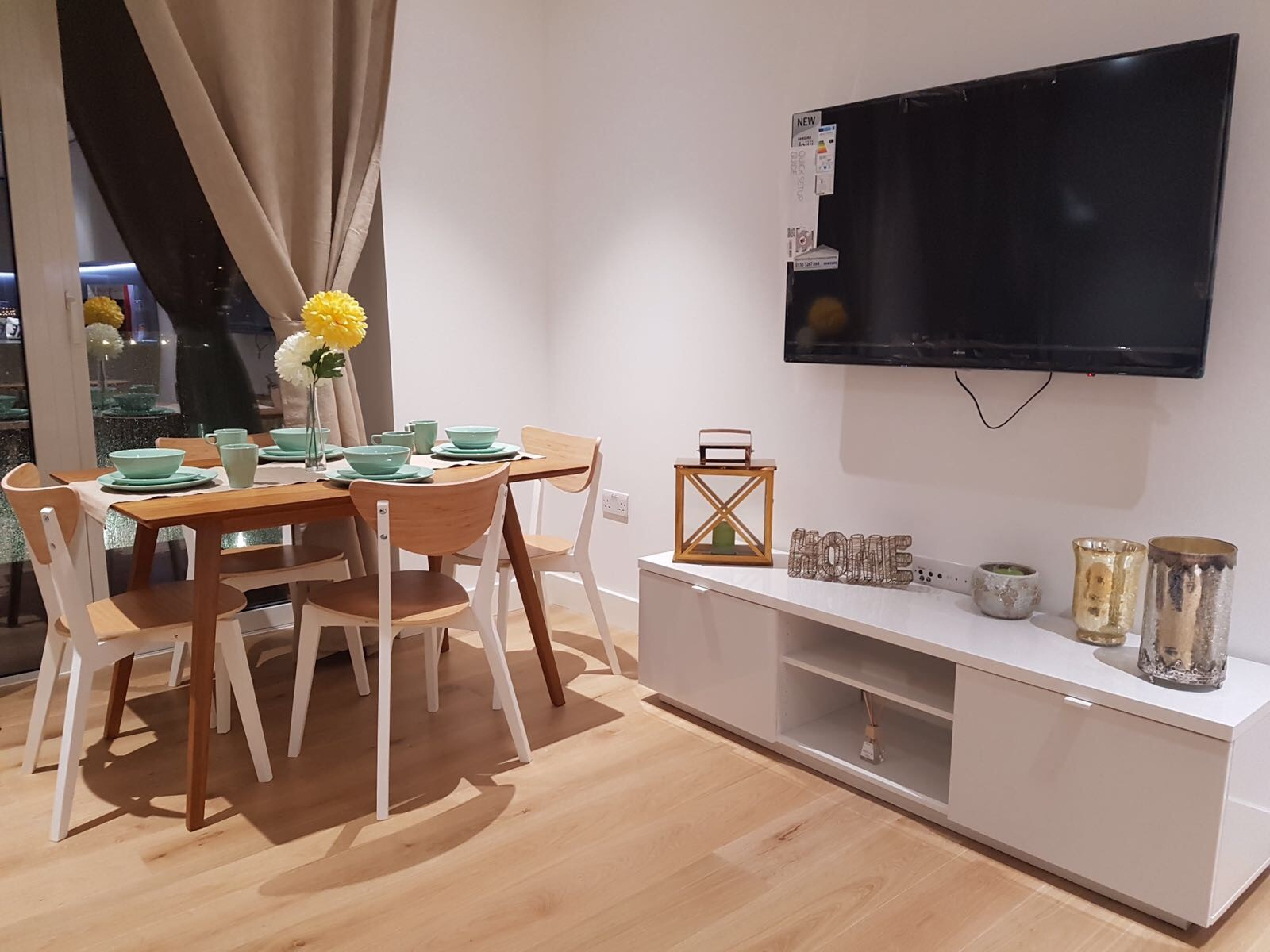 1 Bedroom Flat To Rent Aerial House London Dock London E E1 1yh