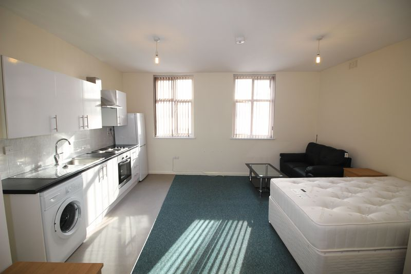 Room To Rent Thorney