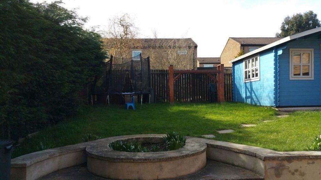 Bed House To Let Milton Keynes
