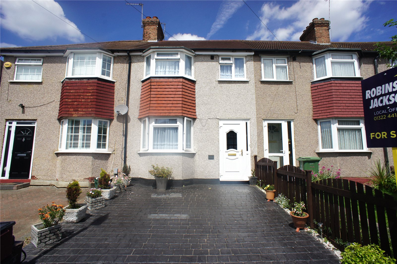 3 Bedroom House For Sale Clovelly Road Bexleyheath Kent