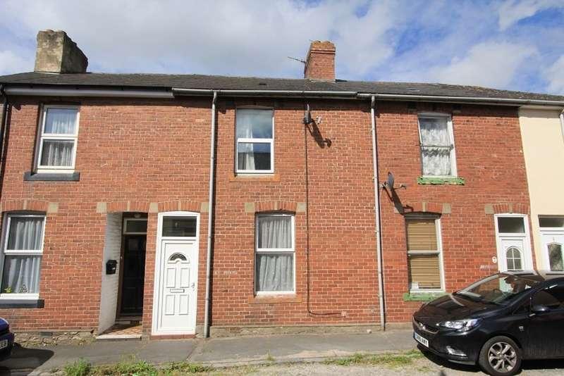 Rental Properties In Newton Abbot Area