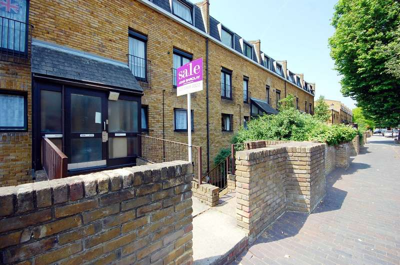 4 Bedroom Maisonette For Sale St Ervans Road London: 4 bedroom maisonette