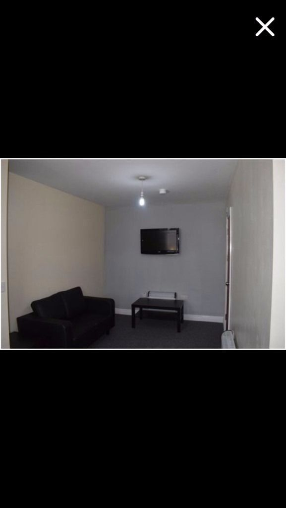 Flat To Rent Back Irwell Street Bradford Bd4 7ew