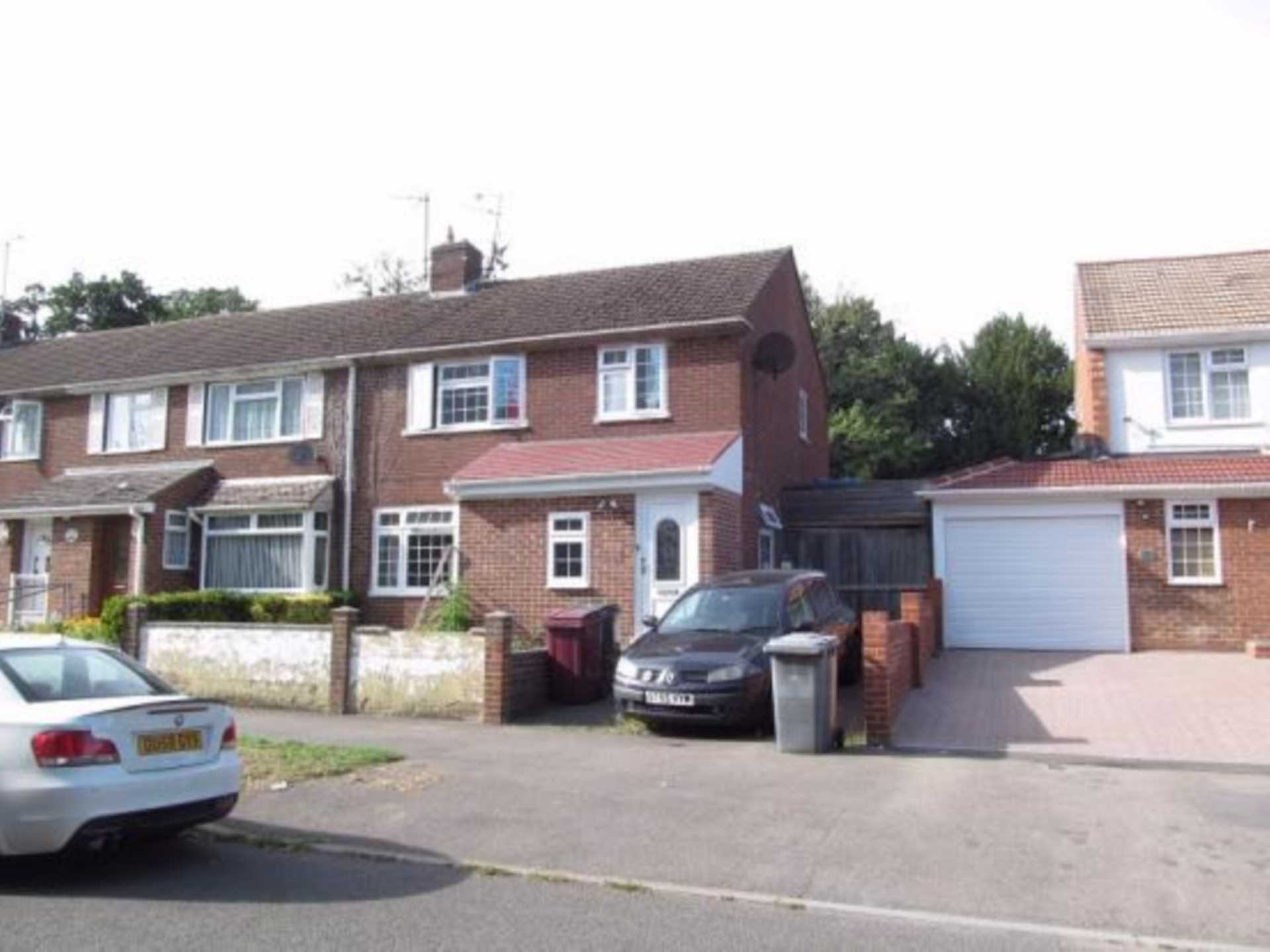Property For Sale Wensley Road Reading