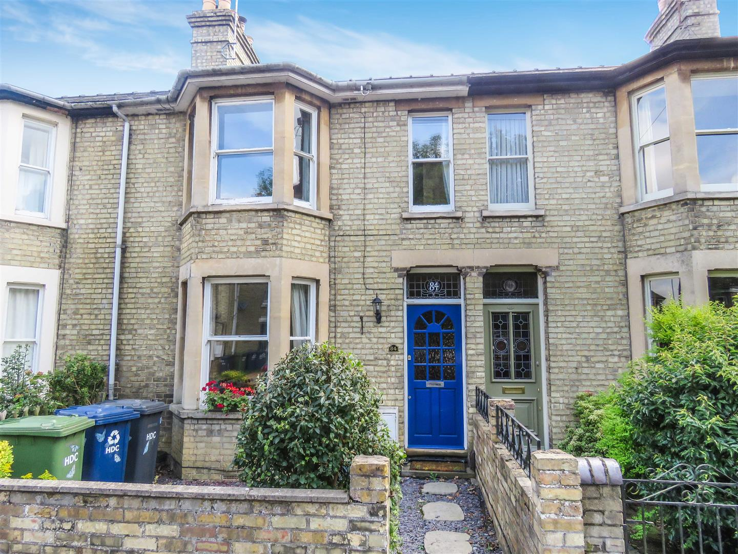 St Ives Cambridge Property For Sale