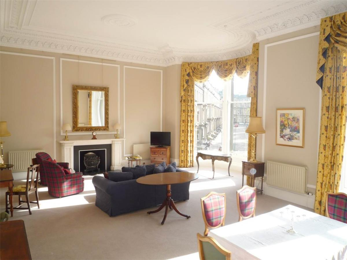 2 bedroom flat to rent rothesay terrace west end for 4 rothesay terrace edinburgh