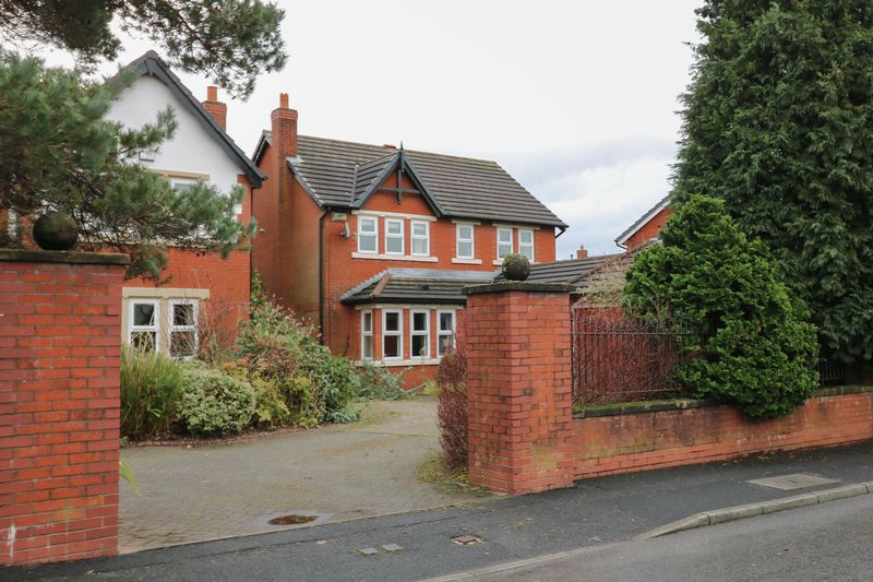 Property For Sale In Chew Moor Bolton