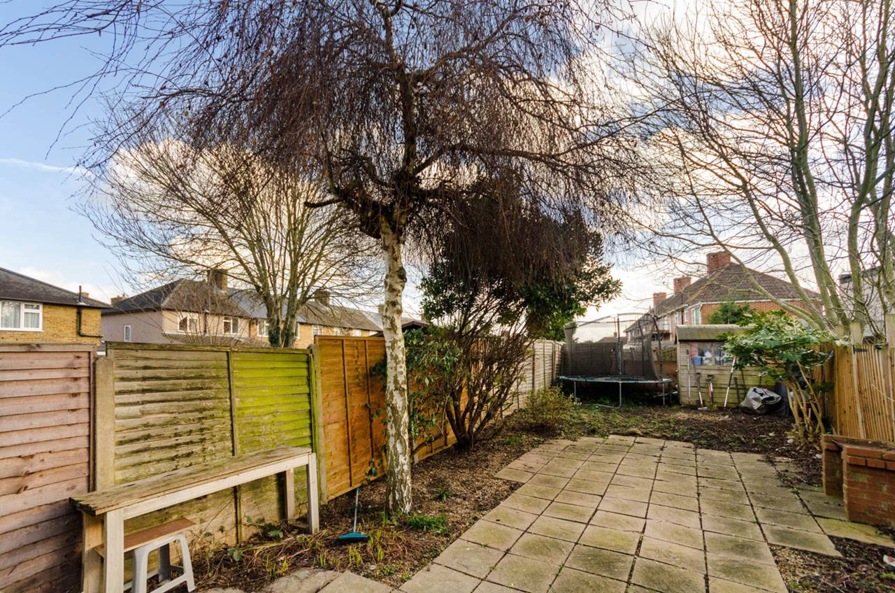 Properties For Sale In Westminster Road Sutton