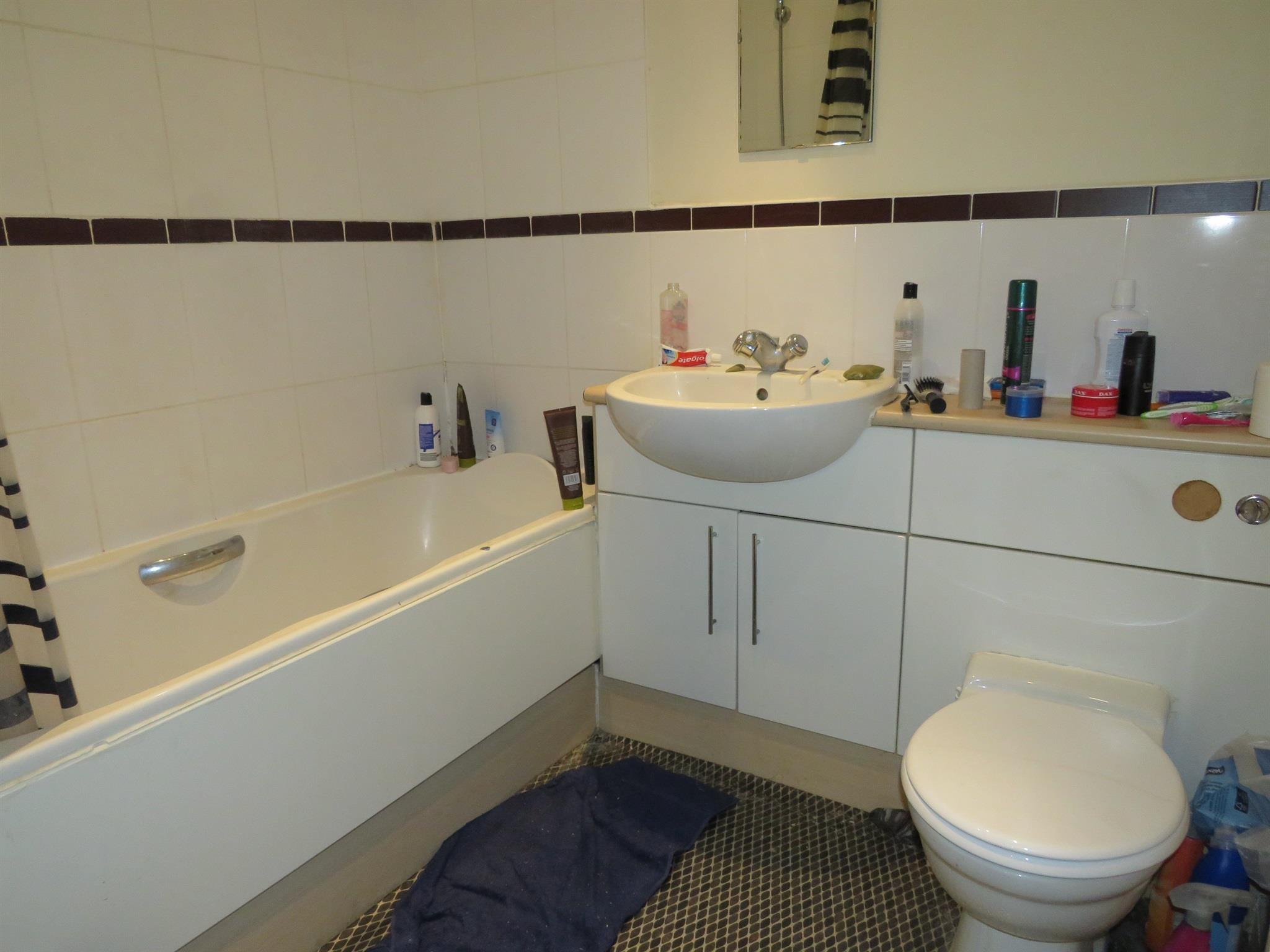 2 Bedroom Flat For Sale Parkhouse Court Hatfield Al10 9re